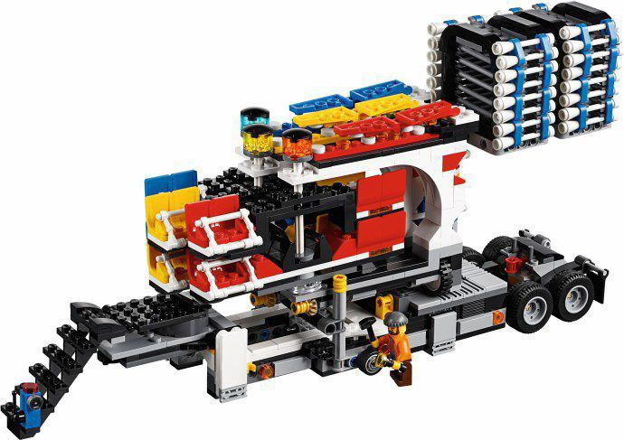 lego creator 10244 kermis kopen online lego shop. Black Bedroom Furniture Sets. Home Design Ideas