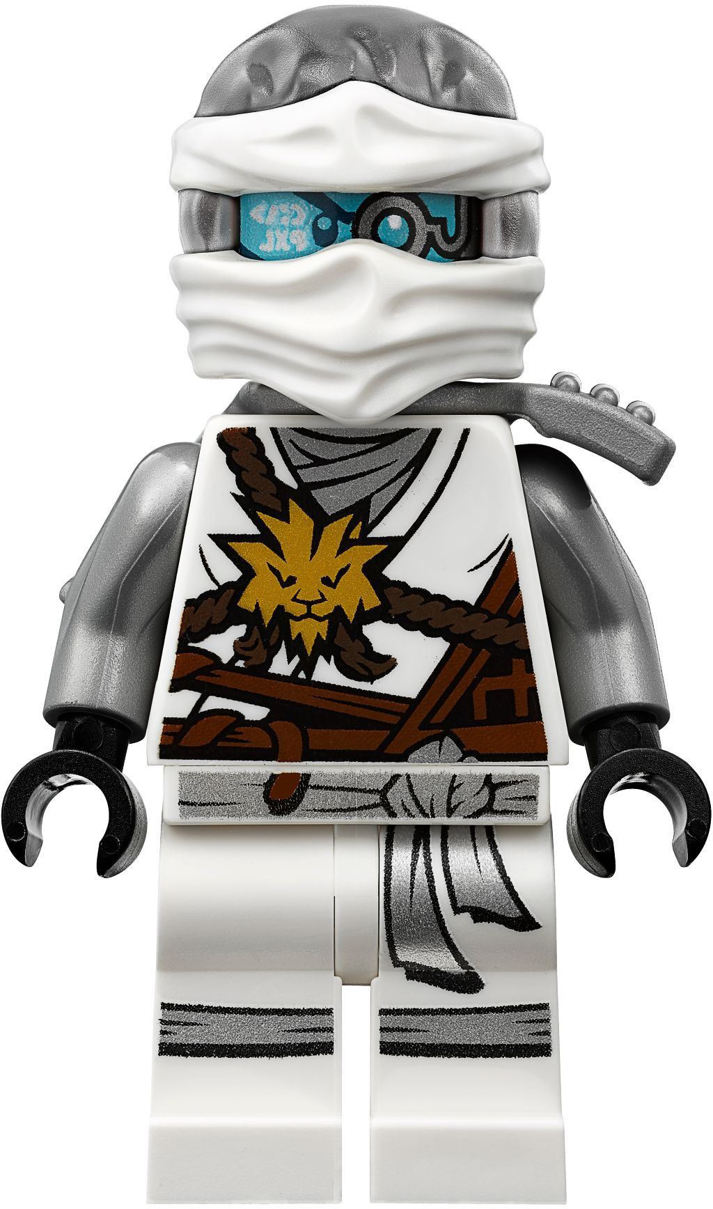 Lego ninjago 70595 ultra stealth raider kopen - Ninjago lego zane ...