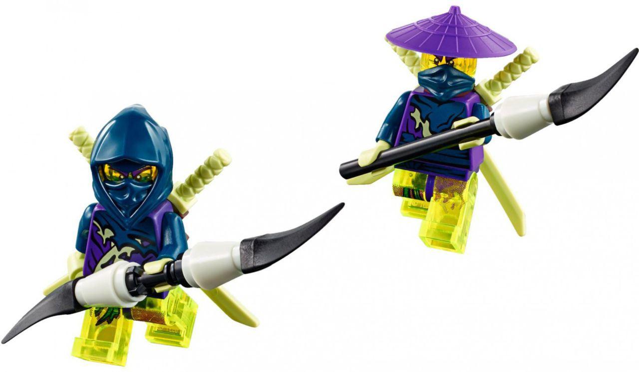 Lego Ninjago 70736 Aanval Van De Morro Draak Kopen Olgo
