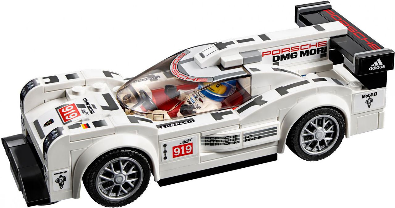 lego speed champions 75876 porsche 919 hybrid and 917k pit lane kopen online lego shop. Black Bedroom Furniture Sets. Home Design Ideas