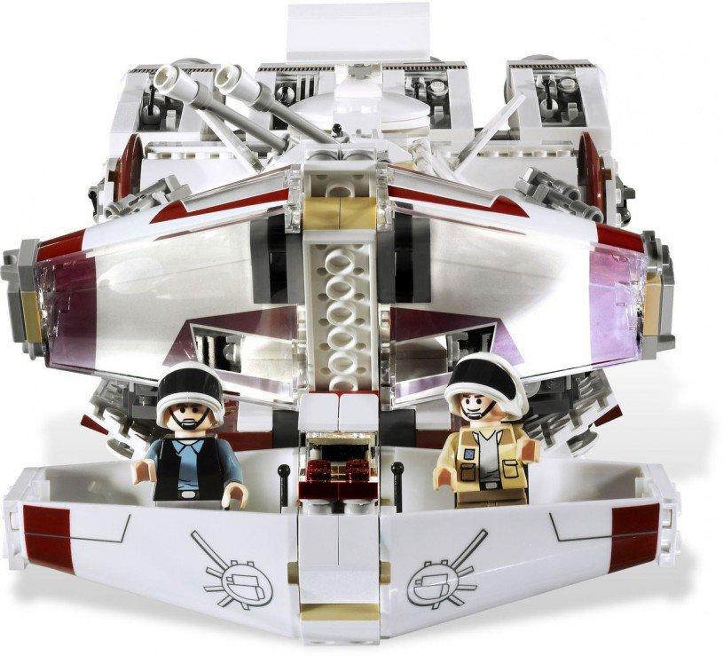 Lego Star Wars 10198 Kopen Tantive Iv