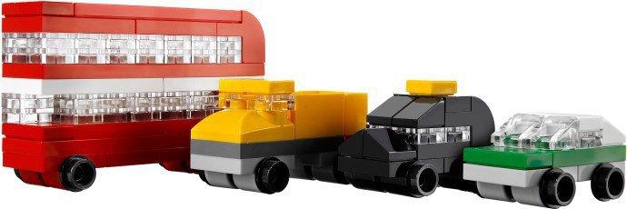 LEGO 10214 Tower Bridge
