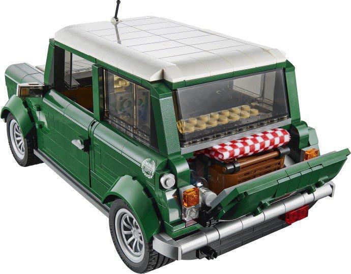 LEGO Creator - Mini Cooper MK VII 10242