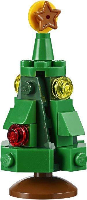 LEGO Creator Kerst - Santa's Workshop 10245