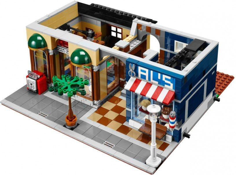 LEGO Detective's Office 10246