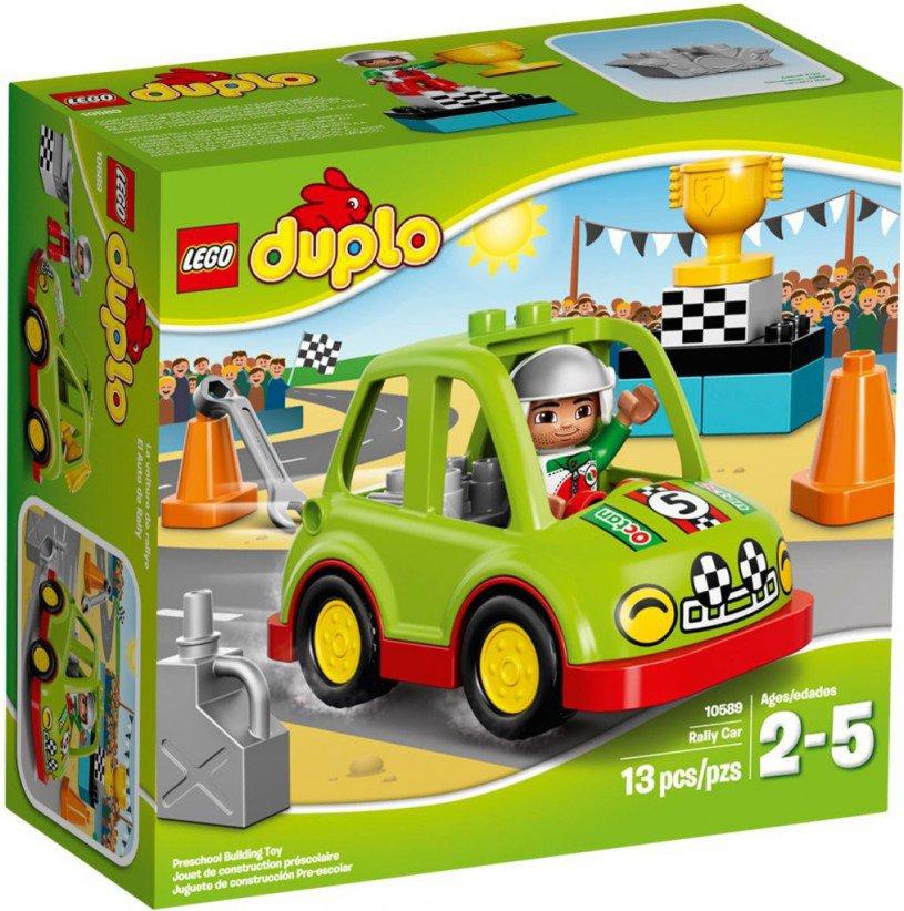 Duplo Race Auto Kopen Olgo Nl Online Lego Shop