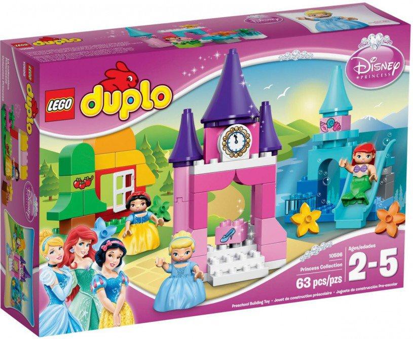 Duplo - Disney Princess Collection 10596
