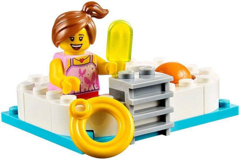 LEGO Juniors - Familiehuis 10686