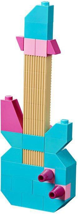 LEGO Classic - Creatieve Felgekleurde Aanvulset 10694