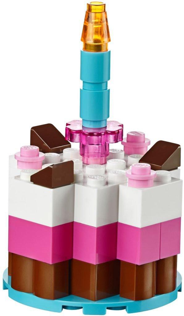 LEGO Classic - Creatieve Bouwdoos 10695