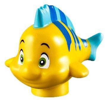 LEGO Disney Princess Ariels dolfijnkoets 10723