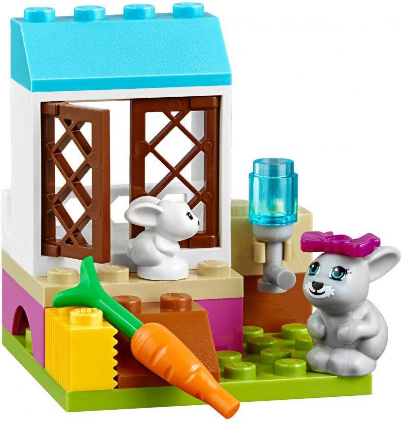 LEGO Juniors Mia's dierenkliniek 10728