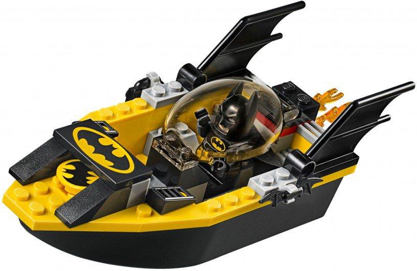 LEGO 10737 Juniors Batman vs. Mr. Freeze