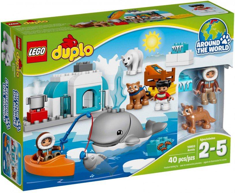 LEGO 10803 Duplo: Poolgebied