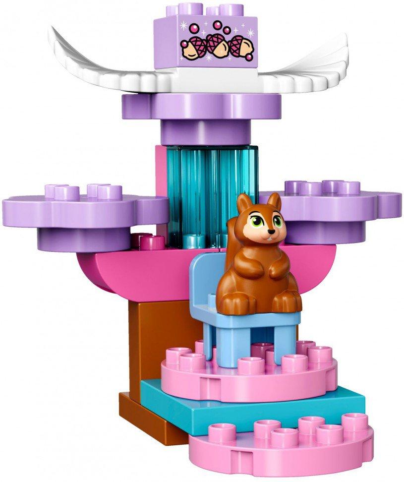 LEGO 10822 Duplo: Sofia het Prinsesje magische koets