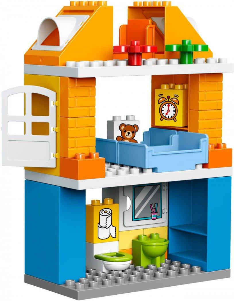 LEGO 10835 Duplo: Familiehuis