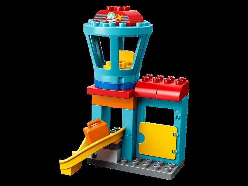 LEGO 10871 Duplo: Vliegveld