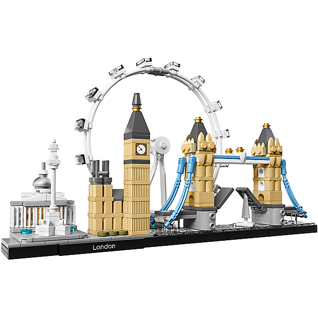 LEGO 21034 Architecture: Londen