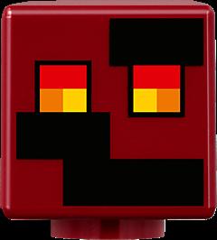 LEGO 21143 Minecraft: Het onderwereldportaal