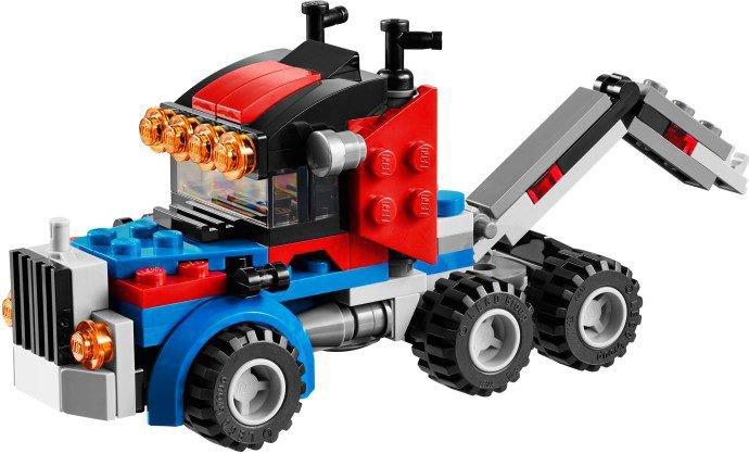 LEGO Creator - Autotransport 31033