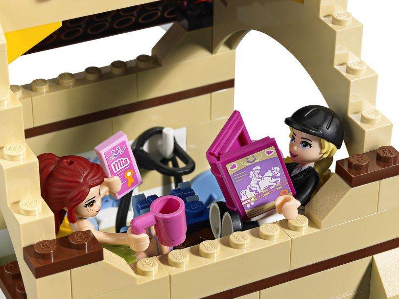 LEGO Friends Paardenstal 3189