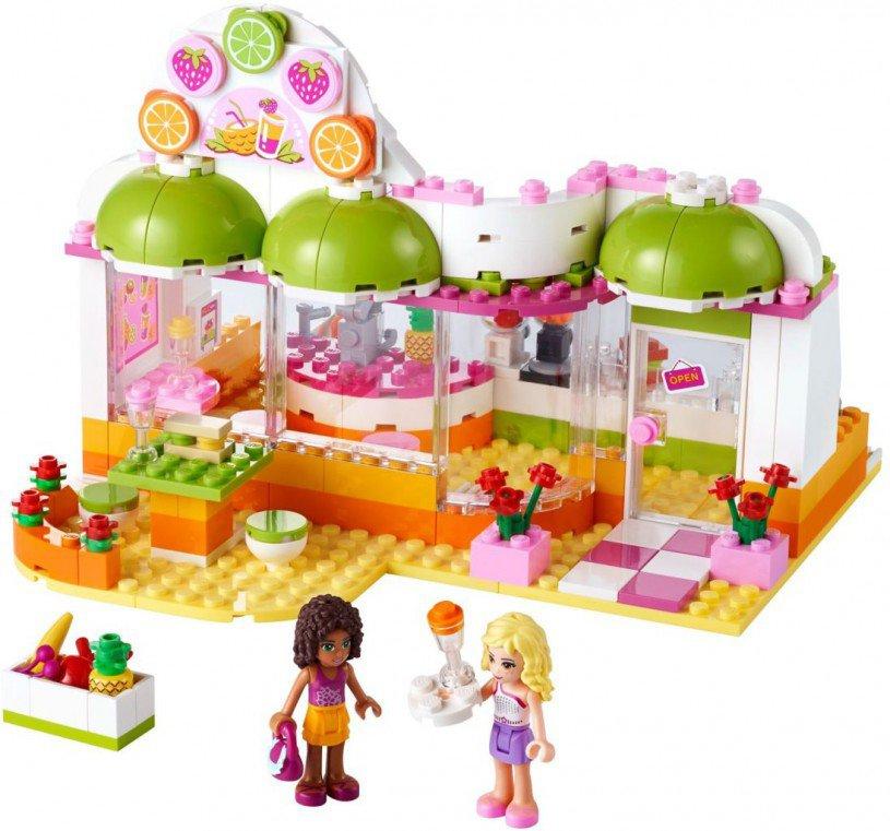 LEGO Friends - Heartlake Juicebar 41035
