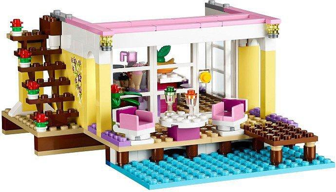 Lego friends kopen stephanie s strandhuis