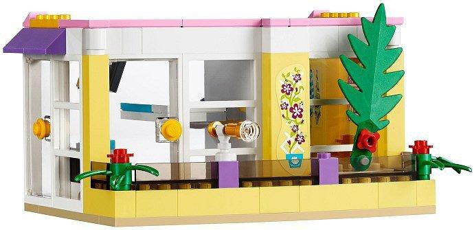 LEGO friends strandhuis 41037