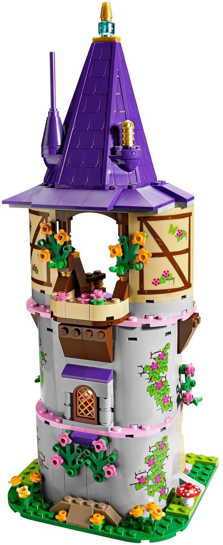 LEGO Disney Princess Rapunzels Toren 41054