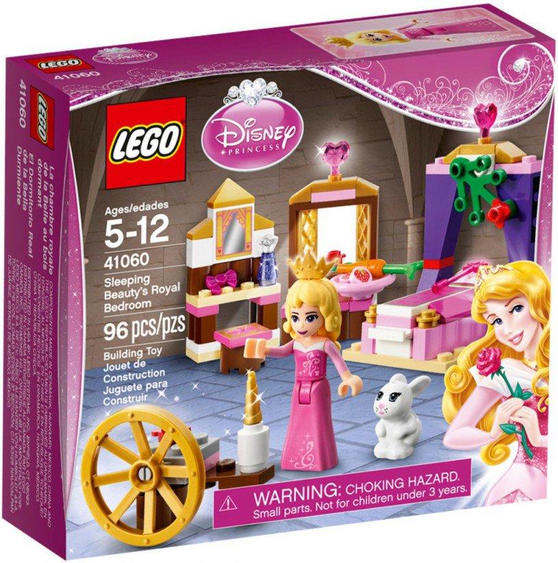 LEGO Disney Princess 41060 kopen: Doornroosje Slaapkamer 41060