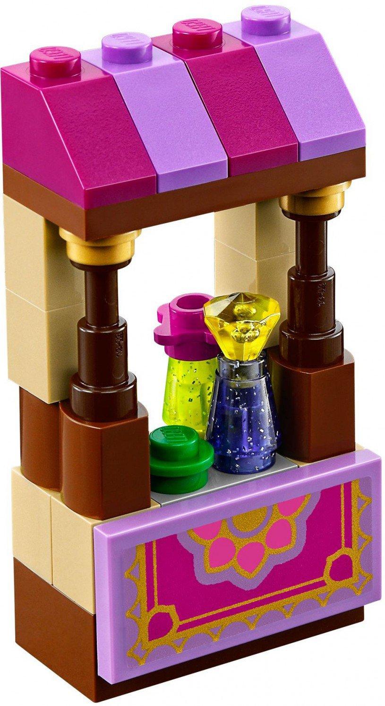 LEGO Disney Princess Jasmines exotische paleis 41061