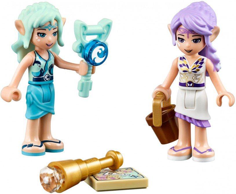 LEGO Elves - Naida's avonturenschip 41073