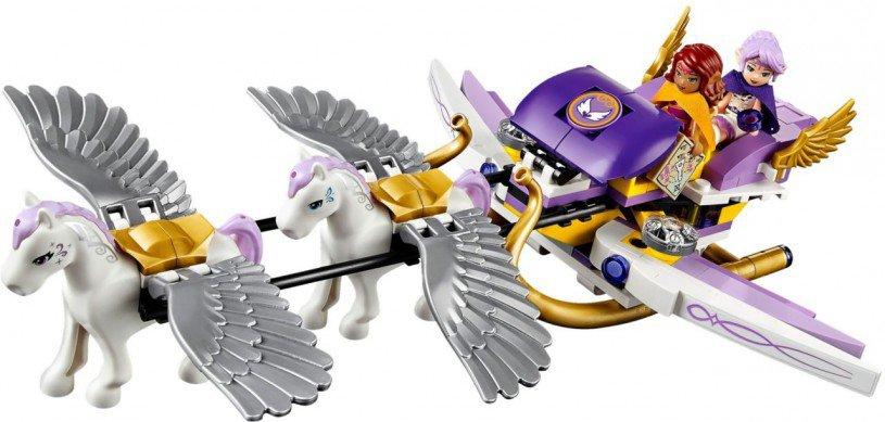 LEGO Elves - Aira's Pegasus slee 41077