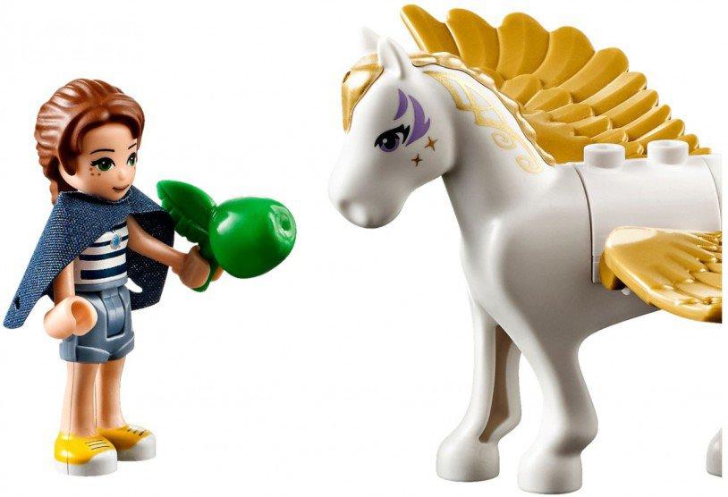 LEGO Elves - Skyra's Mysterieuze Luchtkasteel 41078