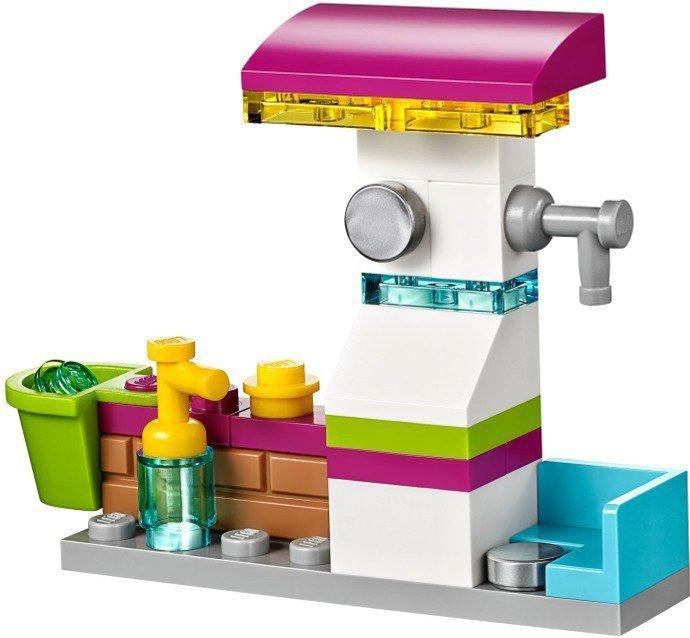 LEGO Friends Auto - Mia's Roadster 41091