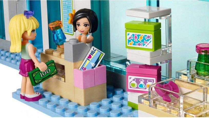 LEGO Friends Vliegveld Heartlake City 41109