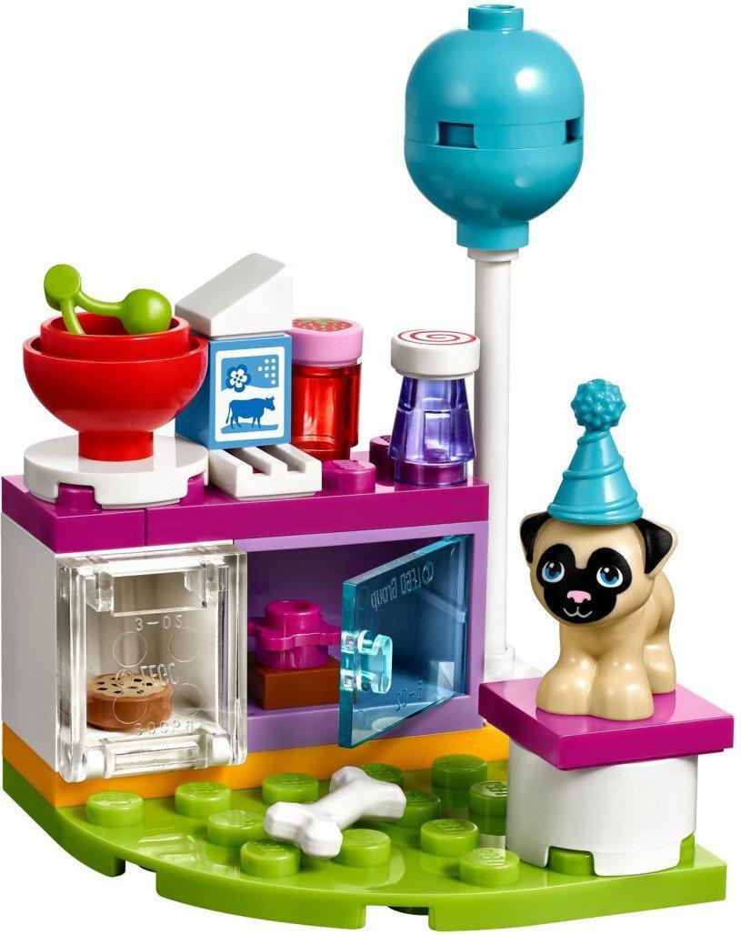 LEGO Friends Feesttaartjes 41112