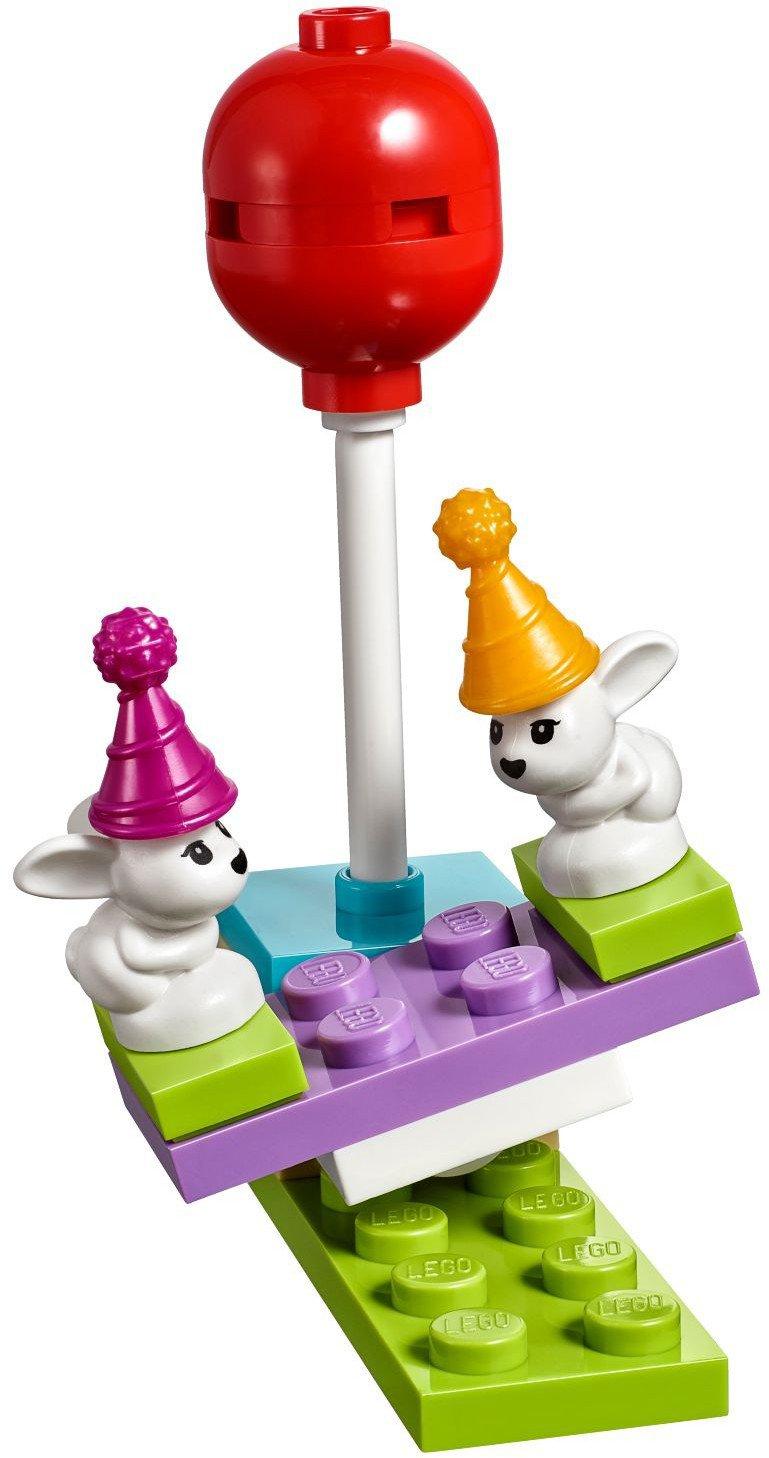 LEGO Friends Cadeauwinkel 41113