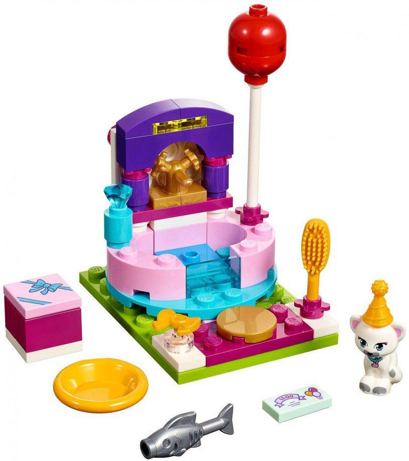 LEGO Friends Schoonheidssalon 41114