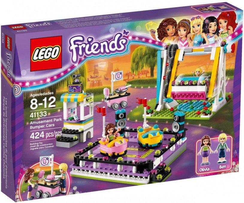 LEGO Friends botsauto 41133