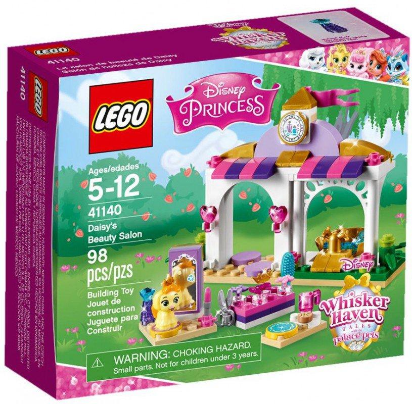 LEGO Disney Princess Daisy's Schoonheidssalon 41140