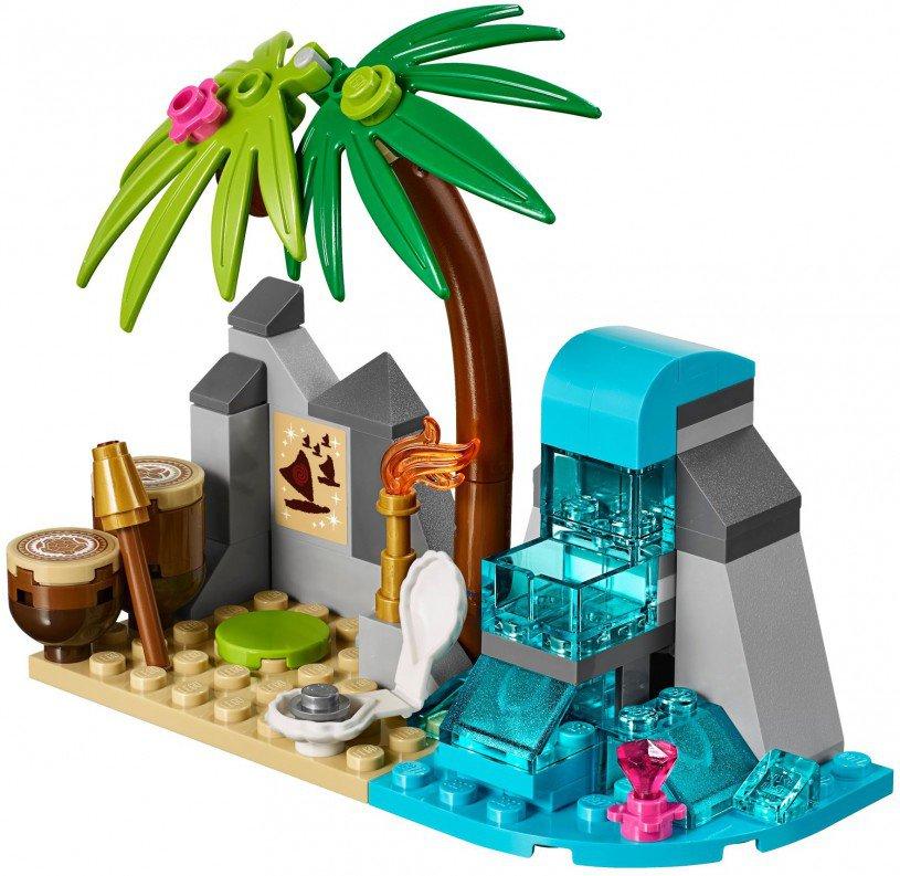LEGO 41149 Disney Vaiana's eilandavontuur