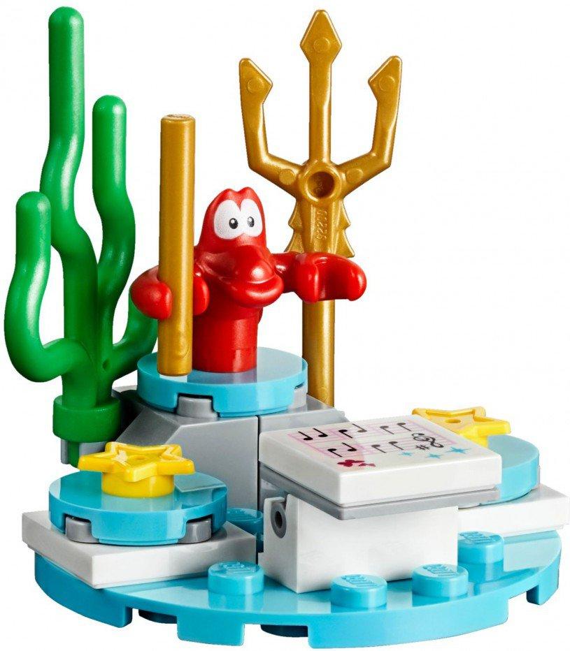 LEGO 41153 Disney: Ariel`s koninklijke feestboot