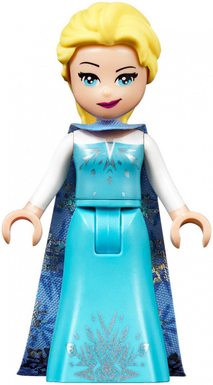 LEGO Minifiguur Elso Frozen