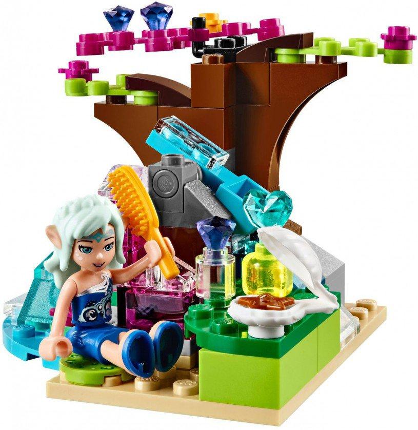 LEGO Elves Het Waterdraak Avontuur 41172