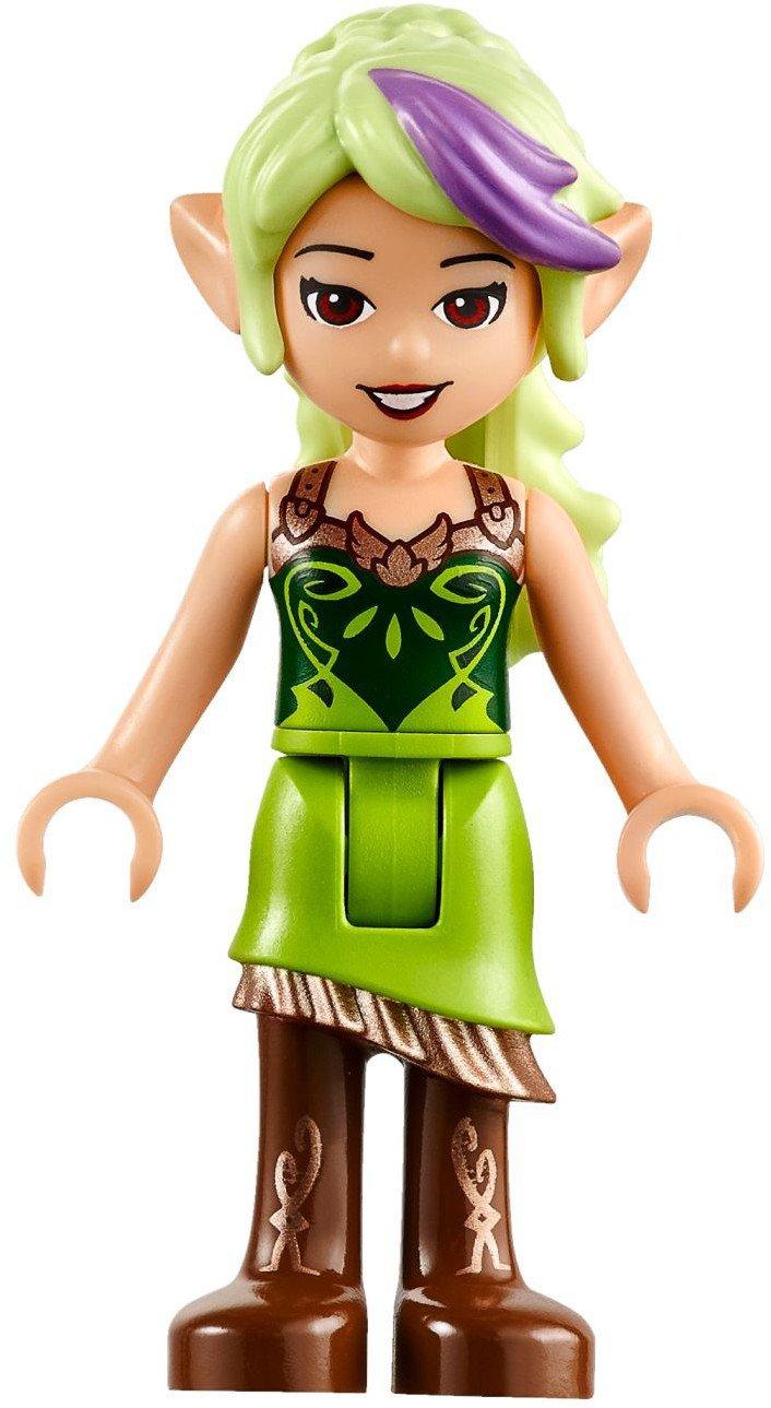 LEGO Elves De Starlight herberg 41174