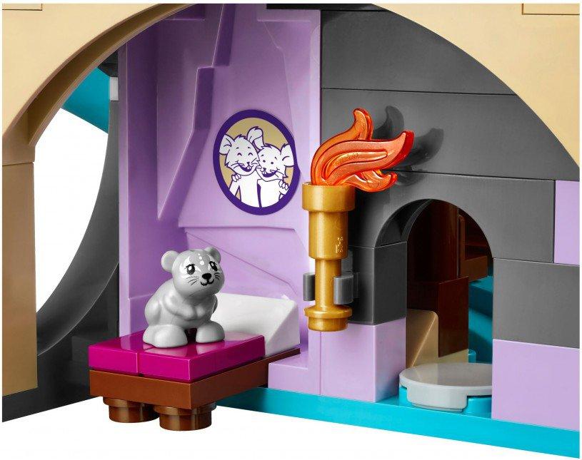 LEGO Elves De kostbare kristalmijn 41177