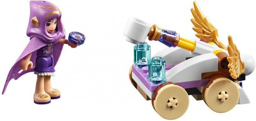 LEGO Elves Ragana's magische schaduwkasteel 41180