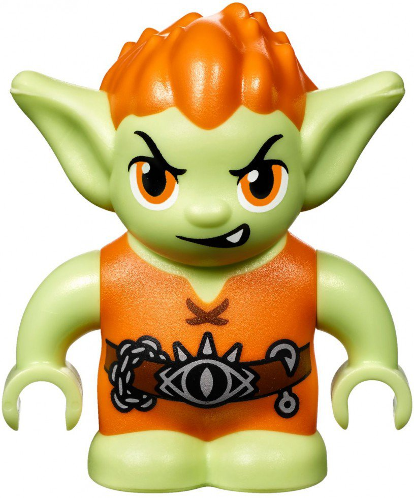LEGO Elves Goblin Barblin