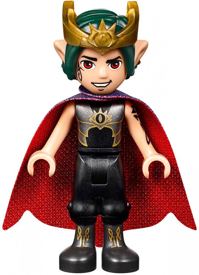 LEGO Elves Goblin Koning Minifiguur